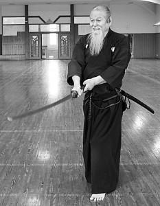 Hamamoto Hisao Sensei