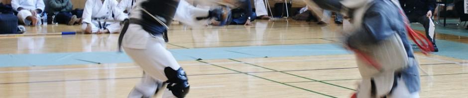 Kumibo - 3rd Okinawa Dentō Kobudō Championship, Feb. 13, 2011