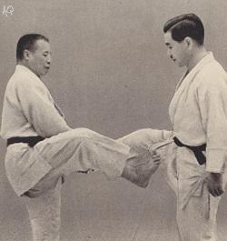 Sekito-ate, from Kano 1937.