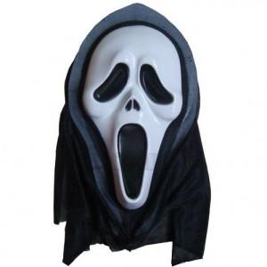 Horror Ghost mask