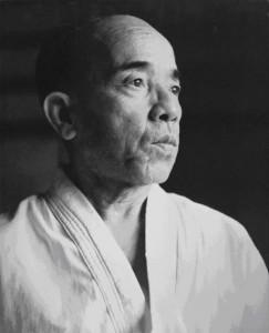 Shimabukuro Zenryo.