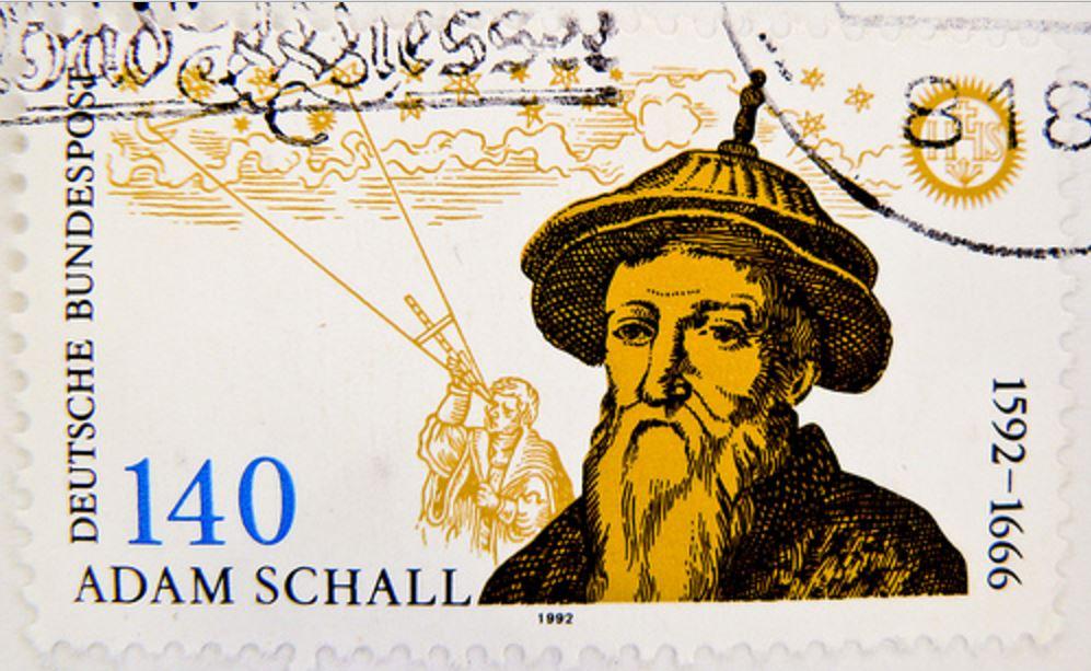 Adam Schall
