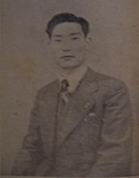 Hui-byong Yun, 1948.