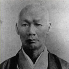 "Nakahama ""John"" Manjirō (1827–1898). also known as John Manjirō or John Mung. Source: Wikipedia."