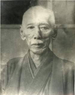 "Ōta Chōfu 太田朝敷 (1865–1938). From: <a href=""http://ryubun21.net/index.php?itemid=3077"">Ryubun21</a>."