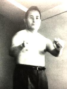 Shimabukuro Taro